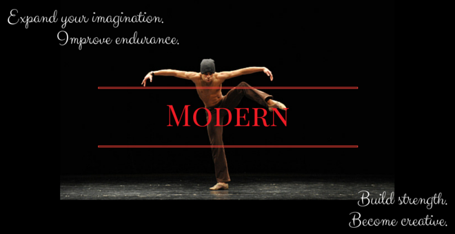 Modern Dance Classes Champaign Christine Rich Studio