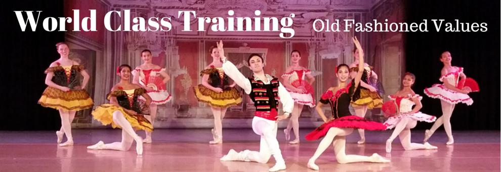 World Class Training