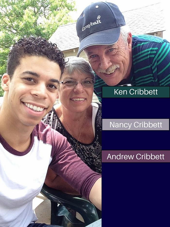 Andrew Testimonial 2